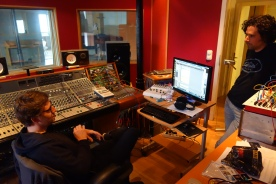 Lowswing Studio Mixing_15