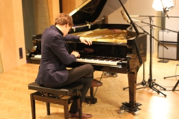 Monochrom Studios_Piano Recording