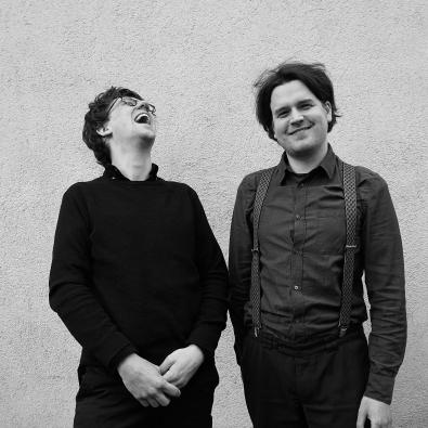 Andreas Schulz & Paul Engelmann_Pressefoto 02 (c) One Music Productions