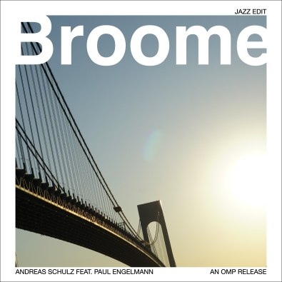 Broome [Jazz Edit] Rahmen