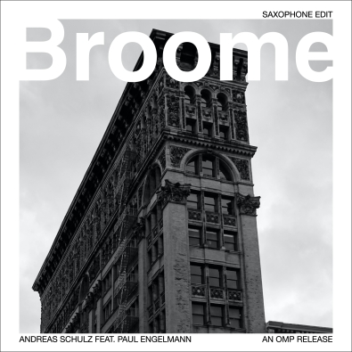 Broome [Saxophone Edit]