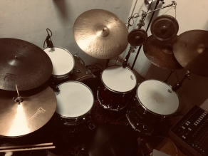 Drumset Broome 2020 (c) One Music Productions